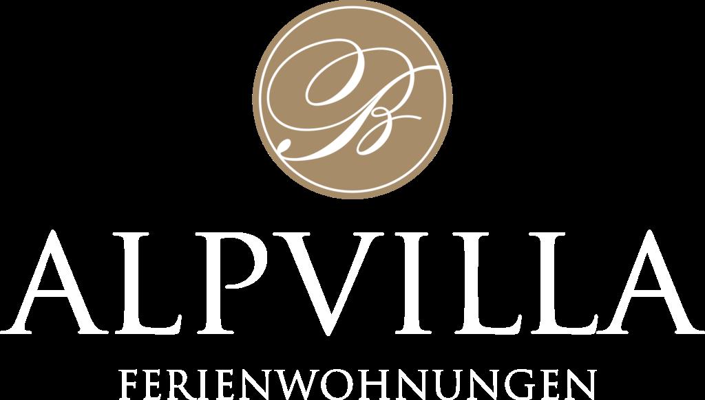 Logo Alpvilla